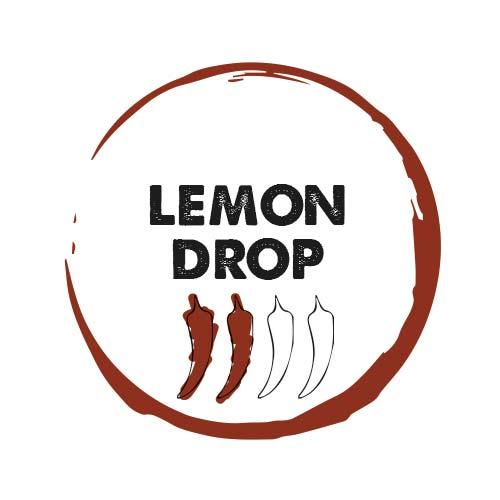 Lemon Drop Chilli Drop - Heat Index