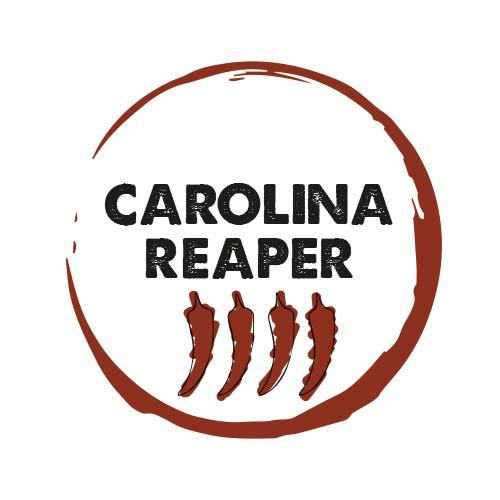 Carolina Reaper - Chilli Jam Heat Index