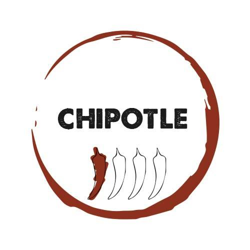 Chipotle Chilli Jam - Heat Index