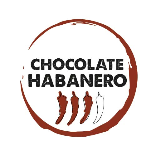 Chocolate Habanero Chilli Jam - Mini Taster Jar