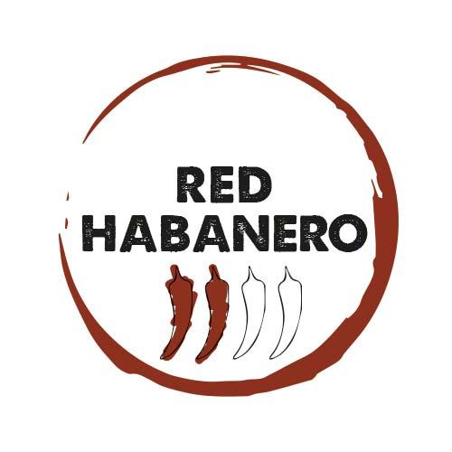 Red Habanero & Strawberry Chilli Jam - Heat Index