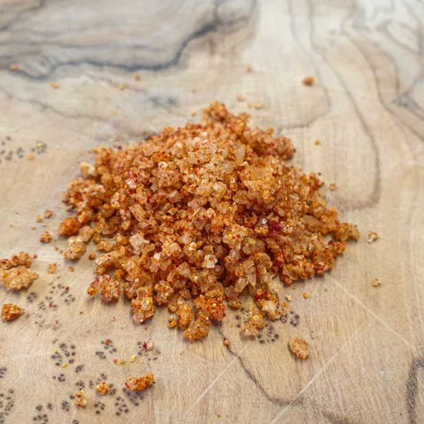 Smoked Chilli Salt - Welsh Smokery