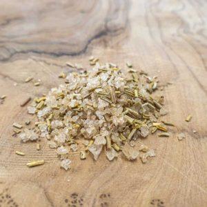 Smoked Rosemary Salt - Welsh Smokery