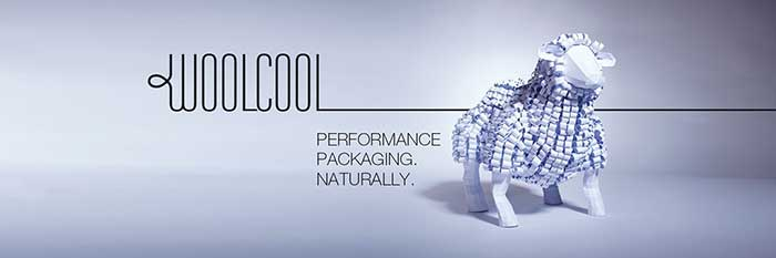 Welsh Smokery - WoolCool Packaging