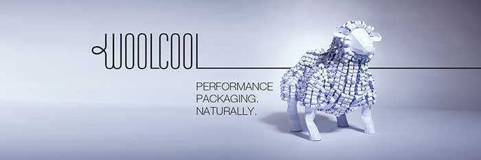 Welsh Smokery - WoolCool Packaging