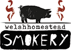 Welsh Smokery Logo