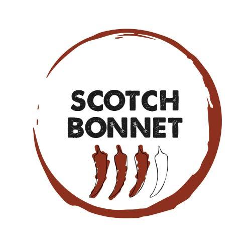 Scotch Bonnet & Mango Jam - Heat Index
