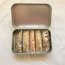 Welsh Smokery - Smoked Salt Selection