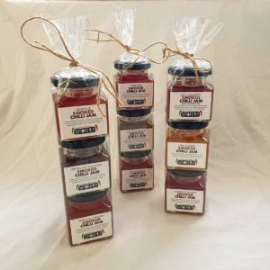 Welsh Smokery - Gift Collections