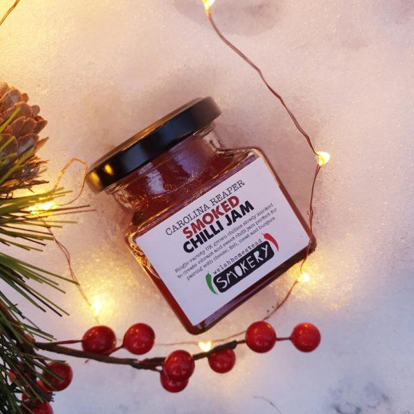 Welsh Smokery - Christmas Gift Tins